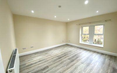 Flat 3, 109 Franklin Road, Harrogate – Two Bedroom Flat For Rent